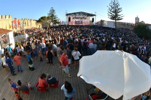 Mais de 90 mil pessoas passaram por Porto Covo e Sines durante a 17.ª edição do festival que trouxe à Costa Alentejana quase 50 espetáculos |Foto: CMS|