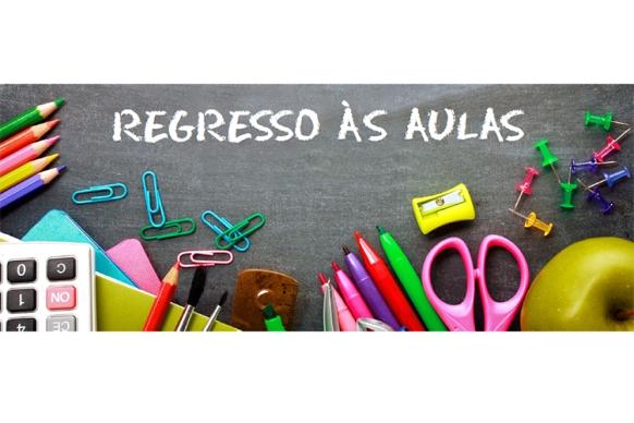 Novos cursos profissionais, pequenas obras nas escolas e professores por colocar marcam o regresso às aulas nos concelhos de Santiago do Cacém e de Sines