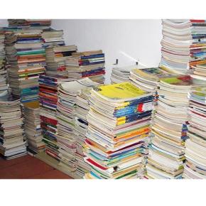 Regresso às aulas: Troca de livros triplicou em SantoAndré