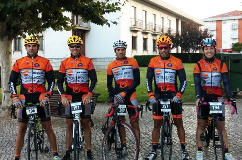 Ciclismo: Skyroad  Granfondo Aldeias de Xisto