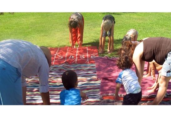 A pensar em outras formas de aprendizagem para as crianças nasceu em Vila Nova de Santo André a Cres-Sendo - Associação de Desenvolvimento Humano Global.
