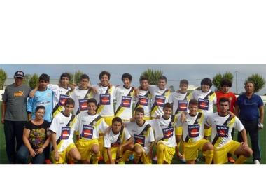 Futebol: Distrital de Juniores - 2.ª Divisão