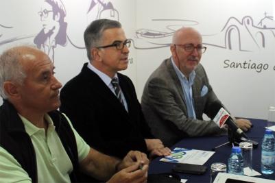 Conferência de Imprensa da AMAlentejo realizou-se em Grândola |Foto: Helga Nobre|