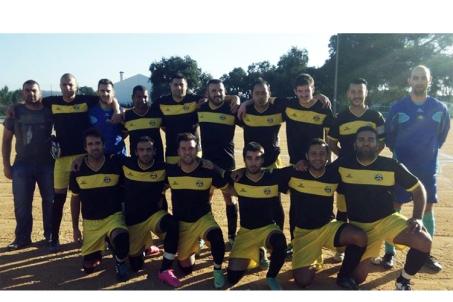 Futebol: Campeonato Distrital de Setúbal do Inatel