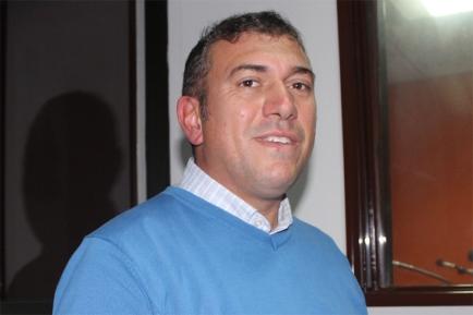 Ezequiel Romão tem uma deficiência de 70% e há quatro anos que está desempregado