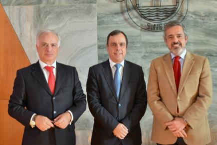Protocolo junta três entidades