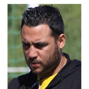 Vitor Madeira treina o Vasco da Gama deSines