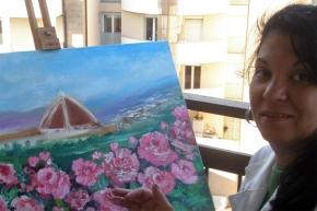 Prata da Casa: Paula Bravo: a arte como forma devida