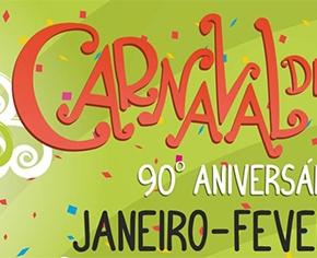 Carnaval de Sines assinala 90anos