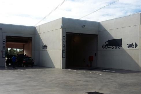 A Costa Alentejana conta com um novo Centro de Inspecção Técnica de Veículos em Grândola
