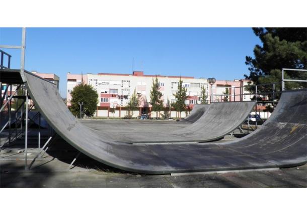 Recuperação de estradas, requalificação de caminhos, bairros, escolas e skate parque entre outras, são as obras previstas |Foto: Gisela Benjamim|