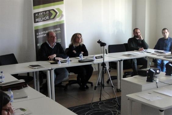 PME'S aliciadas a melhorar competências com vista à internacionalização
