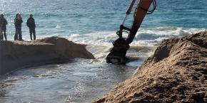 Lagoas de Santo André e de Melides abertas ao mar a 27 demarço