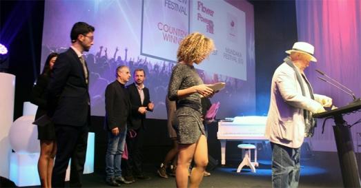 O FMM conquistou três prémios, tendo sido considerado o festival com o melhor alinhamento de artistas, e o Flower Power Fest venceu em duas categorias
