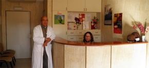 Empresas & Negócios: Policlínicos de Santo André assinalam 30anos