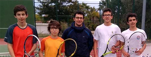 Campeonato Regional de Ténis