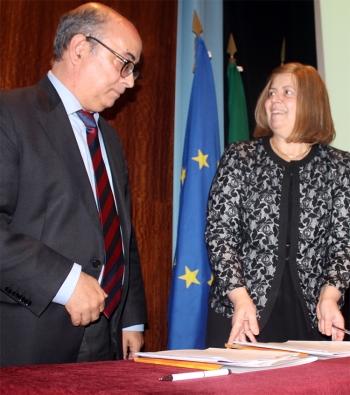 Foram necessários três ministros para homologar os protocolos para implementar a FUP |Foto: Helga Nobre|