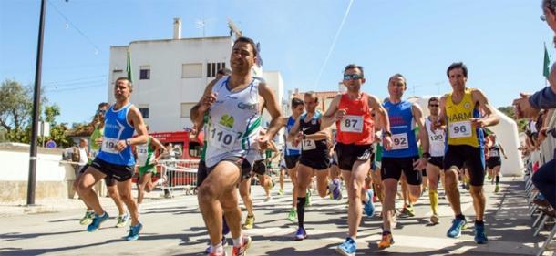 """Atletismo:36.º Circuito """"Vila de Odemira"""""""