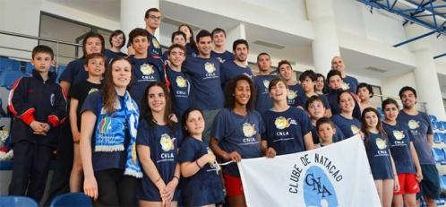 Natação: 4.º Torneio de Natação do Litoral Alentejano