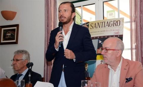 O programa da 29.ª edição do certame foi apresentado segunda-feira, no restaurante A Deolinda, em Santiago do Cacém |Foto: CMSC|