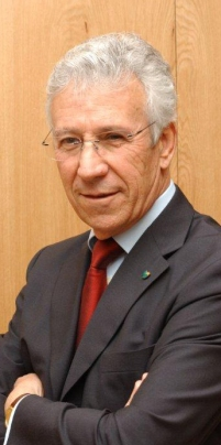 Jorge Nunes, presidente da Crédito Agrícola da Costa Azul