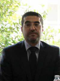 Paulo Espiga é novo presidente daULSLA
