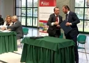Municípios da Costa Alentejana asseguram financiamento de 25milhões