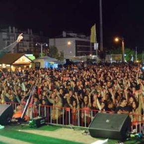 Mais de 40 mil pessoas naSantiagro