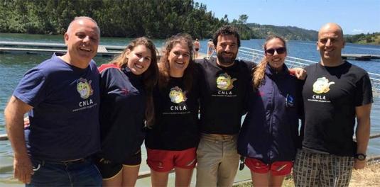 Campeonato Nacional de Águas Abertas