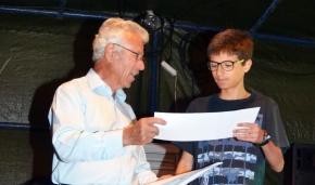 Jovem Repórter: Vila Nova De Santo André, berço detalentos
