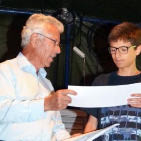 Bruno Pires é o vencedor do 3.º Concurso Jovem Repórter 'ManuelMalvar'