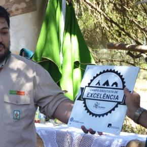 Escuteiros de Santo André comemoram 100 anos do Lobitismo noMundo