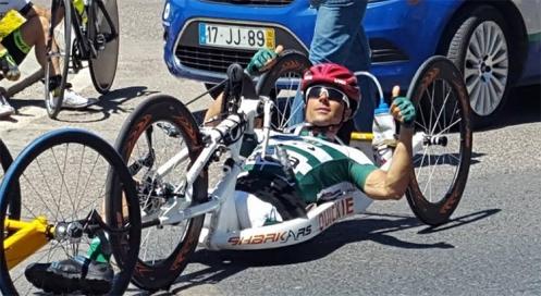 Campeonato Nacional de paraciclismo