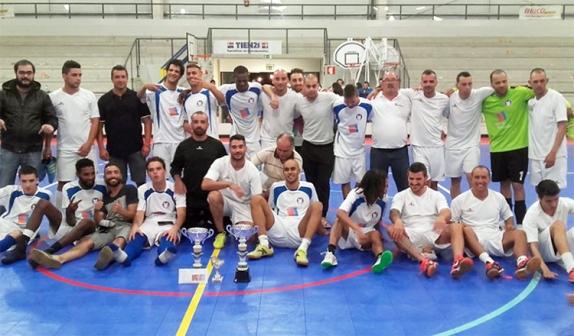 Torneio 24 horas de Futsal do Estrela de Santo André