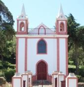 Centro quer combater destruição do património religioso através de boas práticas de conservação |Foto: Helga Nobre|