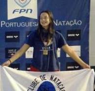 Natação: Campeonatos Nacionais de Juvenis e Absolutos