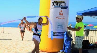 Atletismo: Corrida Atlântica Comporta - Tróia