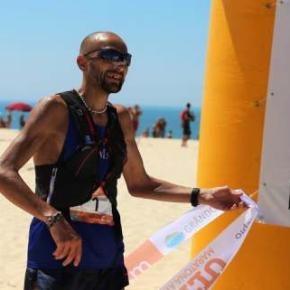 José Gaspar e Patrícia Serafim vencem depois de 43quilómetros