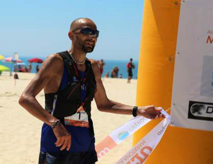 Atletismo: Ultra-Maratona Atlântica Melides - Tróia