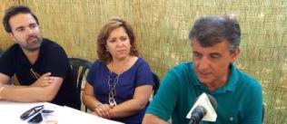 Acessibilidades, saúde e justiça foram alguns dos temas discutidos na reunião com o ministro-adjunto, Eduardo Cabrita |Foto: Helga Nobre|
