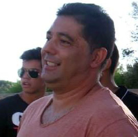 Álvaro Mendes é o novo treinador doUnião