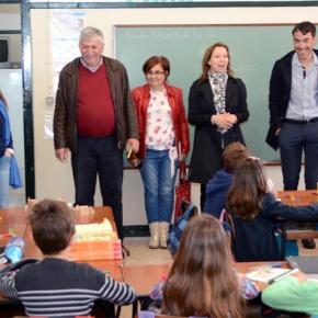 Milhares de alunos regressaram às aulas estemês