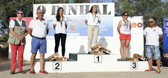 Tiro: Campeonato do Mundo de Trap5