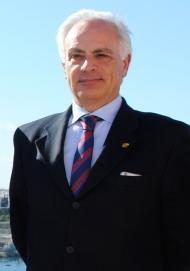 Com uma longa carreira na gestão de empresas públicas, João Franco já foi administrador do Metropolitano de Lisboa, do Instituto Marítimo Portuário, da Transtejo e da Soflusa |Foto: Ângela Nobre|