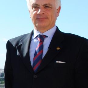 """João Franco: """"Há condições para Sines estar ao nível dos maiores portos da PenínsulaIbérica"""""""