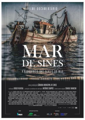 """""""Mar de Sines"""" distinguido como """"Melhor Filme Etnográfico"""" em festival internacional doBrasil"""
