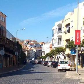 Câmara avança com requalificação da rua EgasMoniz
