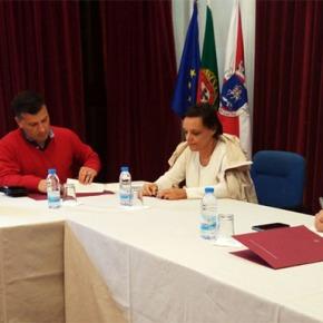 Santiago do Cacém já tem Rede Municipal deBibliotecas
