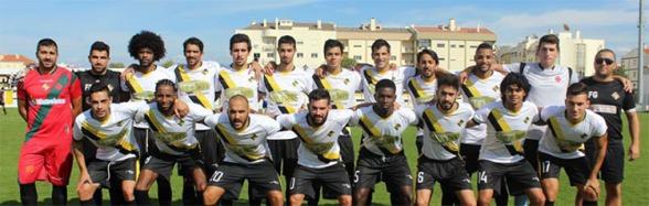 Futebol: Taça da A. F. de Setúbal