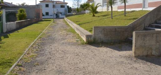 Intervenção de cerca de 3 milhões de euros vai melhorar espaços públicos da cidade até 2020 |Foto: CMSC|